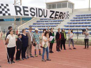 Residu zero performance